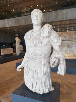 Le Musée de Troie