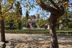 Le site archéologique de Troie