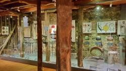 Musée Mevlevi de Galata