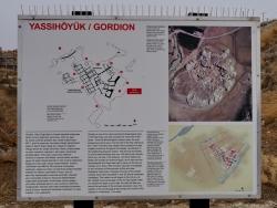 La Citadelle de Gordion
