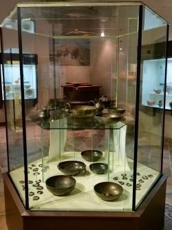 Le Musée de Gordion