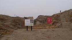 Citadelle de Gordion