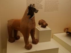 Musée d'Hatussa