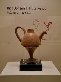 Musée d'Hattusa