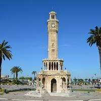 Izmir, Alacatı, Çeşme, Érythrée