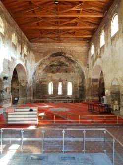 Basilique Hagia Sophia
