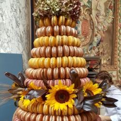 Journée Pâtisserie au Palais de France