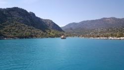 Le trip en Gulet à Kekova