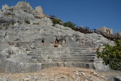 Le Fort de Kaleucagiz