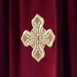 L'église patriarcale Saint-George