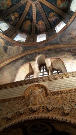 Saint-Sauveur in Chora