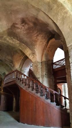 L'Eglise Sainte-Irène