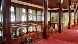 La Mosquée des Arabes