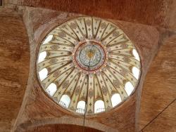 La Mosquée Kalenderhane