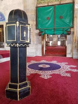 La Mosquée Kiliç ali Pacha