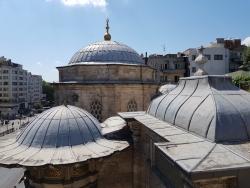 Mausolée des Sultans Mustafa III et Selim III