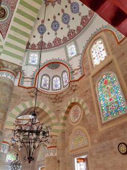 La Mosquée Mirhimah d'Üsküdar