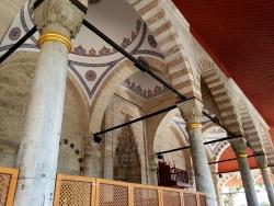 La Mosquée Mihrimah d'Üsküdar