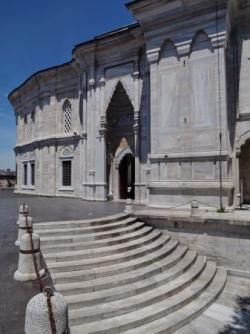 La Mosquée Nuruosmaniye