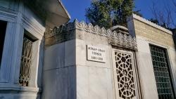 Tombeau de Mimar Sinan