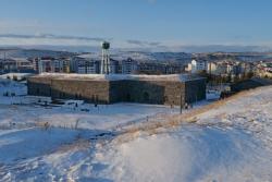 Le Bastion, musée à Kars
