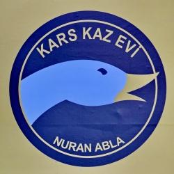 L'oie rôtie, spécialité de Kars