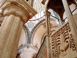 Le Monastère du Christ Pantocrator