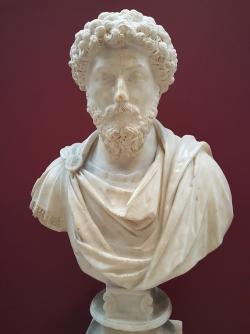 Buste de Marc-Aurèle