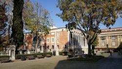 Le Musée du Pavillon émaillé