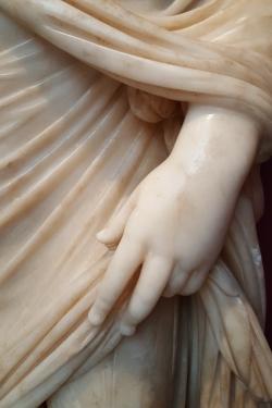 Statue de Cornelia Antonia