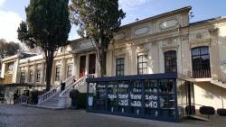 Le Musée des Œuvres de l'Orient Ancien