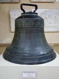 Cloche de la Tour de Galata