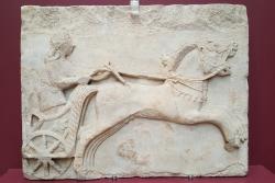 Musée Archéologique d'Istanbul