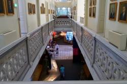 Le Musée de la Banque