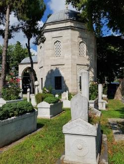 Barberousse, dont le tombeau est près du musée