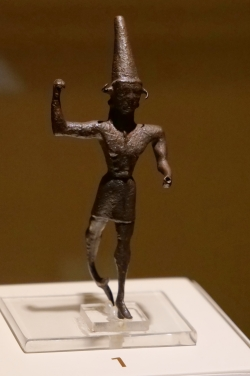 Le Musée des civilisations anatoliennes
