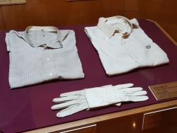 Objets personnels d'Atatürk