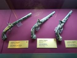 Le Musée Militaire d'Istanbul