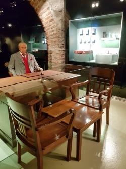 Le Musée Rezan Has