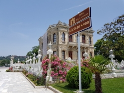 Küçüksu Sarayı