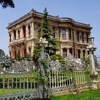 Les Palais de Küçüksu et Beylerbeyi