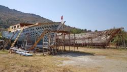 Péninsule de Bozburun