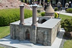 Mosquée d'Erzurum