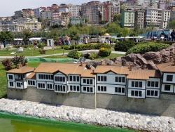 Maisons d'Amasya