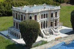 Palais de Küçüksu