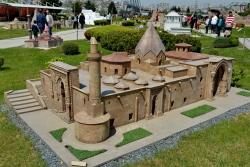 Grande Mosquée de Divriği à Sivas