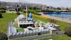 Musée Mevlana à Konya