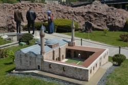 Mosquée Isa Bey à Selçuk
