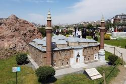 Grande Mosquée de Bursa