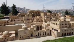 Citadelle de Mardin
